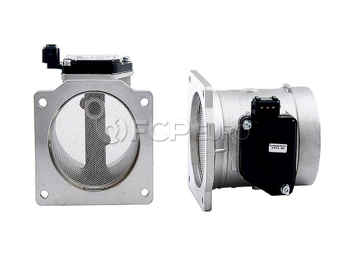 Audi Mass Air Flow Sensor - Hitachi 078133471A
