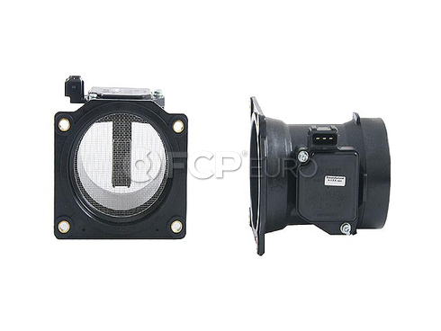 Audi VW Mass Air Flow Sensor - VDO (OEM) 078133471C