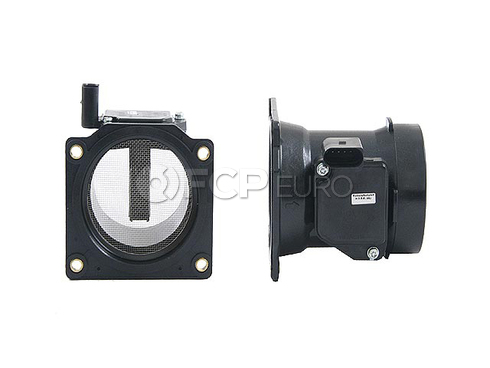 Audi VW Mass Air Flow Sensor - Hitachi 078133471E