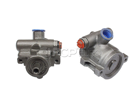 Volvo Power Steering Pump - Maval 3546907