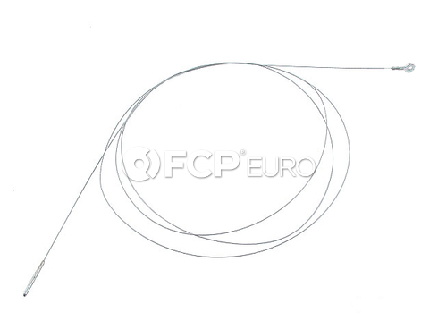 VW Accelerator Cable (Transporter) - Cofle 211721555A