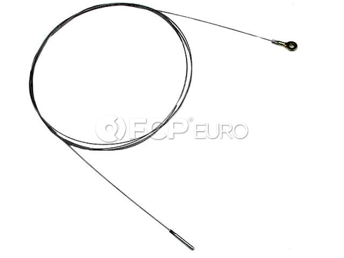 VW Accelerator Cable (Transporter) - Cofle 211721555C