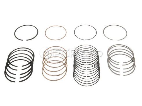 Audi VW Piston Ring Set - Grant 078198155AG