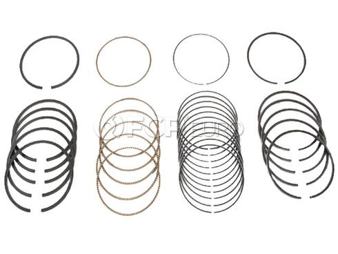 Audi Piston Ring Set (S4 Allroad Quattro A6 Quattro) - Grant 078198155BG