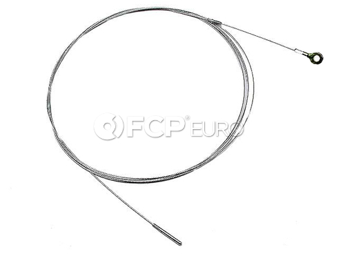 VW Accelerator Cable (Campmobile Transporter) - Cofle 211721555J