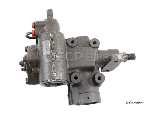 Land Rover Steering Gear (Discovery Range Rover Defender 90) - Maval 98101M