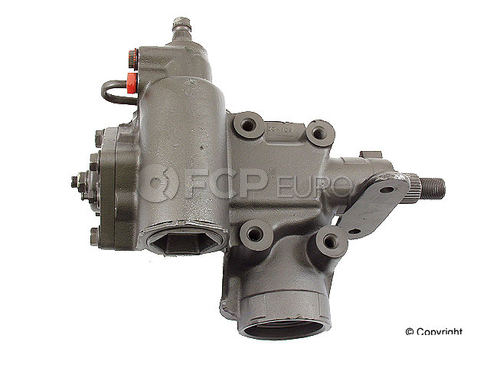 Land Rover Steering Gear (Discovery Range Rover Defender 90) - Maval 98118M