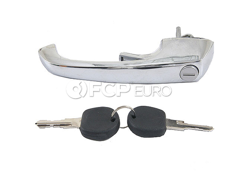 VW Outside Door Handle (Transporter Campmobile Thing) - Euromax 211837205N