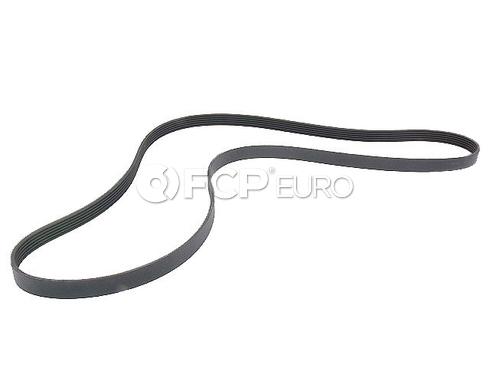 Audi Mercedes Serpentine Belt - Contitech 6PK1872