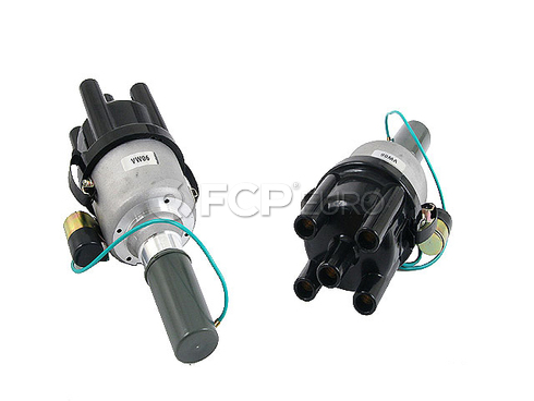 VW Distributor (Beetle Campmobile Squareback Transporter) - TPI True Parts 211905205F