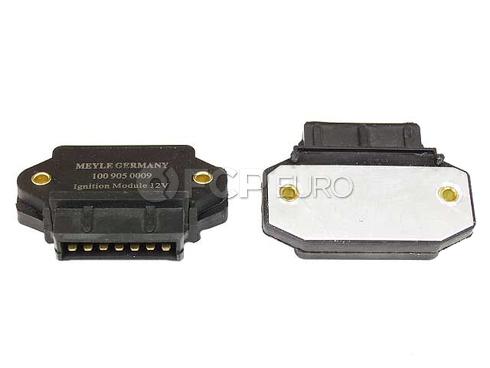 Audi VW Ignition Control Module - Meyle 211905351D