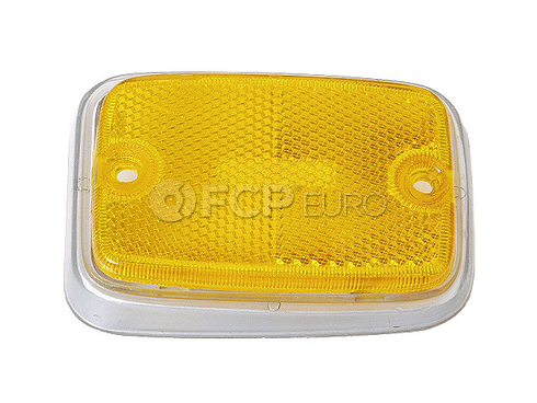 VW Side Marker Light Lens (Transporter Campmobile) - RPM 211945119AFE
