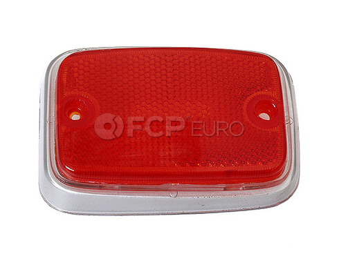 VW Side Marker Light Lens (Transporter Campmobile) - RPM 211945363AFE
