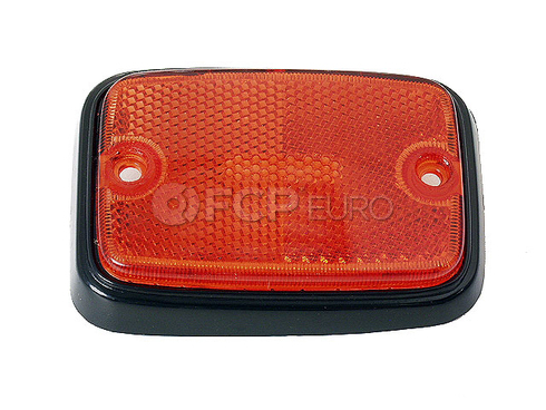 VW Side Marker Light Lens (Transporter Campmobile) - RPM 211945363BFE
