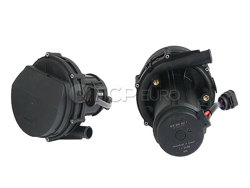 Audi Secondary Air Pump (A8 Quattro S8) Pierburg - 078906601F
