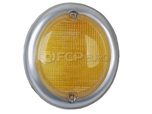 VW Turn Signal Light Lens (Transporter) - RPM 211953162BFE