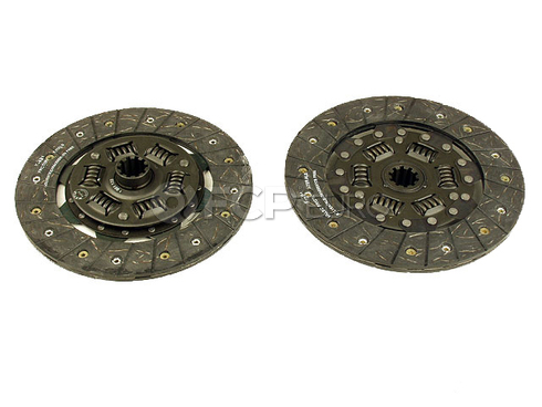 BMW Clutch Friction Disc (E30 E34) - Meyle 21211223671