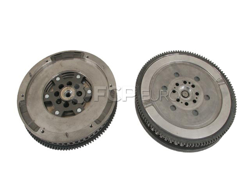 Audi Clutch Flywheel (S4) - LuK 079105266E