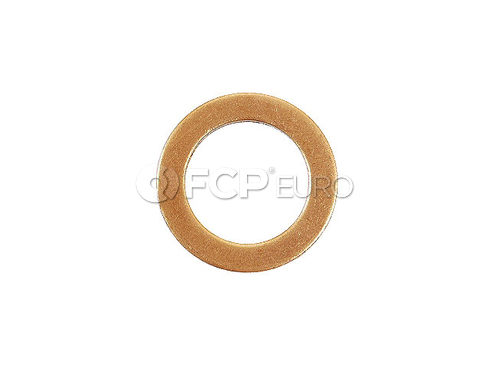 Land Rover Engine Oil Drain Plug Gasket (Defender 110 Defender 90 Range Rover) - Clough  Wood 213961L