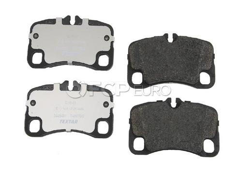 Porsche Brake Pad Set (911) - Textar 99735294904T