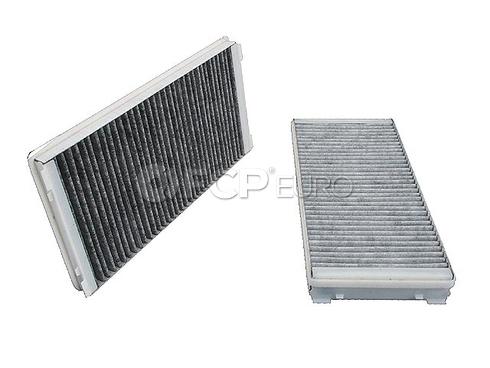 Porsche Cabin Air Filter (Boxster 911 Cayman) - Hengst 99757121901