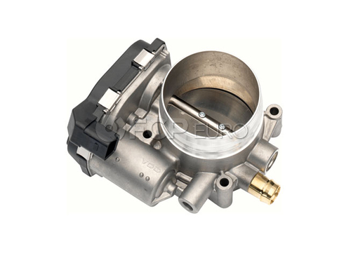 BMW Throttle Body - VDO 13547556119
