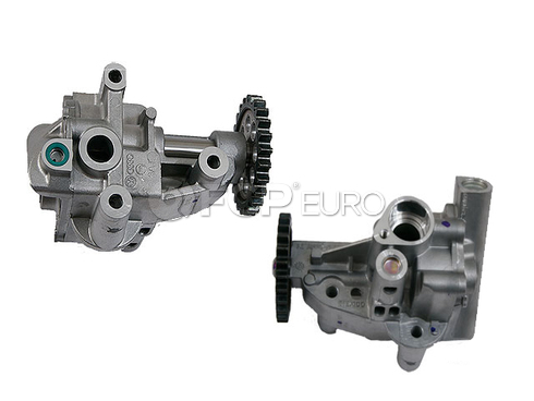 VW Oil Pump (Beetle Jetta Golf) - Genuine VW Audi 07K115105Q