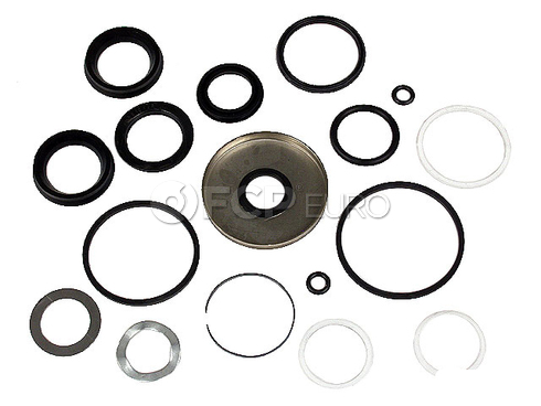Jaguar Steering Rack Seal Kit - Aftermarket AAU001503