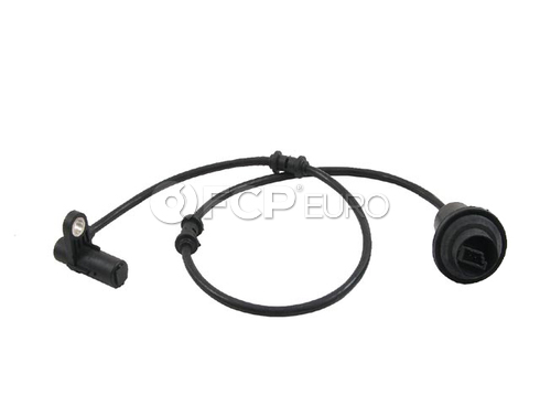 Mercedes Wheel Speed Sensor Rear Left (CL500 CL600 S600) - Meyle 2205400417