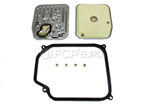 VW Audi Transmission Filter Kit - Meyle 095398009