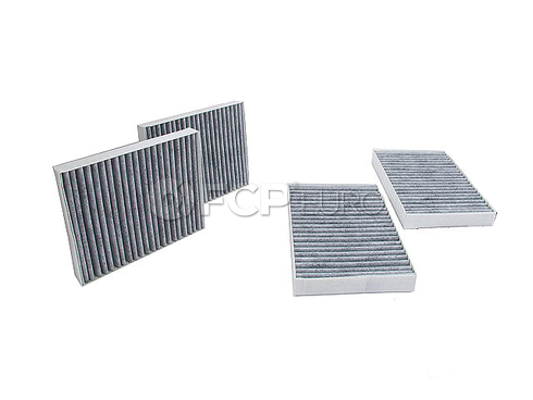 Mercedes Cabin Air Filter - Mahle 2218300018ML