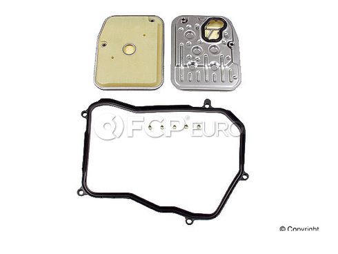 Audi Transmission Filter Kit (90 Cabriolet 100) - Meyle 097398009