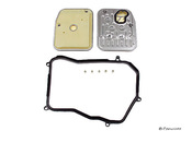 Audi Transmission Filter Kit - Meyle 097398009
