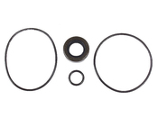 Jaguar Power Steering Pump Seal Kit (Vanden Plas XJ6) - AEU002787