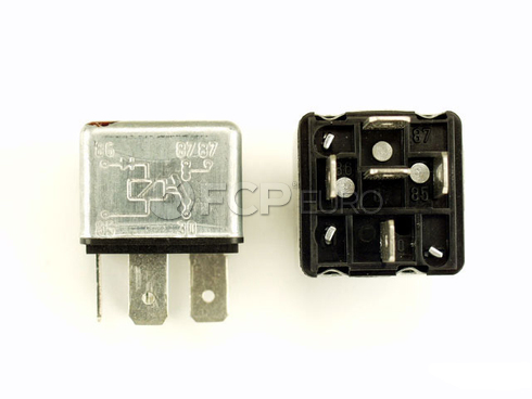 Land Rover Fuel Pump Relay (Defender 90 Discovery Range Rover) - Eurospare AFU2913L