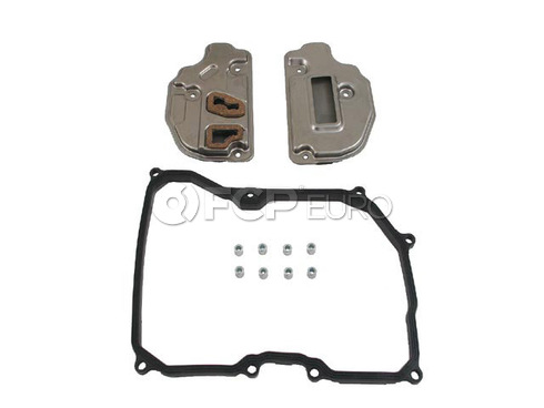 VW Transmission Filter Kit - Meistersatz 09G398009A