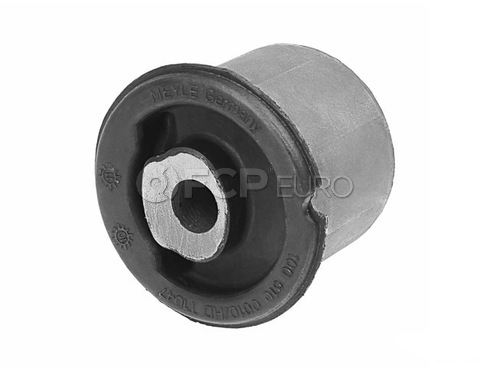 VW Control Arm Bushing Front Lower Inner Rear (Touareg) - Meyle HD 1006100010HD