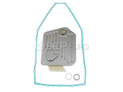 BMW Auto Trans Filter Kit (A5S560Z) - Meyle 24152333919