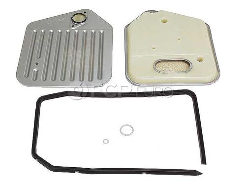 BMW A5S310Z Auto Trans Filter Kit - Meistersatz 24341422513