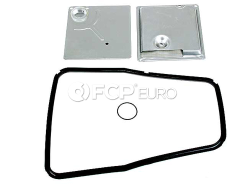 Jaguar Transmission Filter Kit (XJ6 Vanden Plas) - ATC 24341ZF4KIT