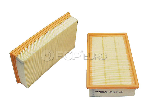 Jaguar Air Filter - Coopers AJ8002766