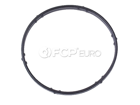 Jaguar Thermostat Gasket - Genuine Jaguar AJ8003525