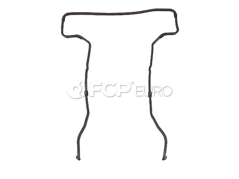 Jaguar Timing Cover Gasket - Genuine Jaguar AJ8003700