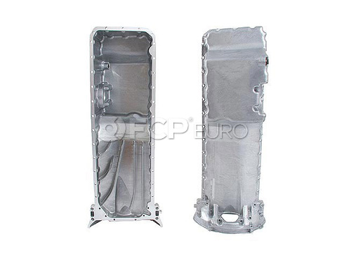 Mercedes Oil Pan - Meyle 1030100513