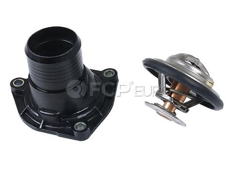 Jaguar Thermostat - Motorad AJ8006484KIT