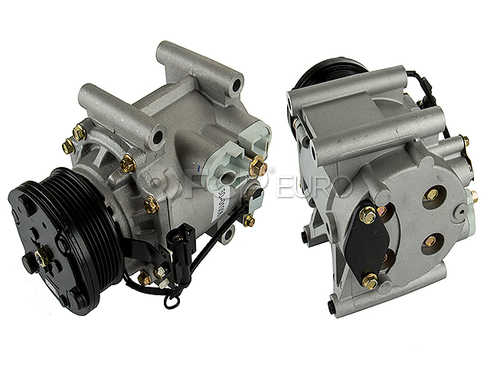 Jaguar A/C Compressor Clutch (S-Type) - Aftermarket AJ8006642