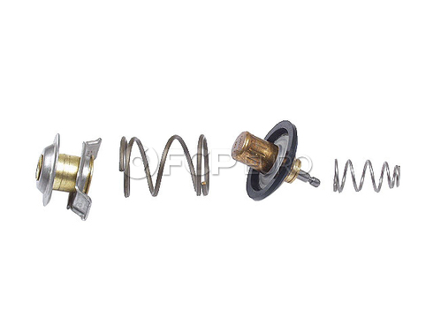 Jaguar Thermostat - Genuine Jaguar AJ8007696