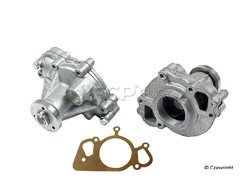 Land Rover Jaguar Water Pump - Airtex AJ88912