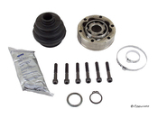 VW Drive Shaft CV Joint Kit Front Inner (Vanagon) - GKNLoebro 251498103A