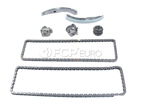 Jaguar Timing Set (X-Type S-Type) - Genuine Jaguar AJ8009154